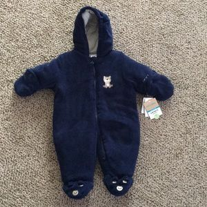 Carter's Baby Winter Suit